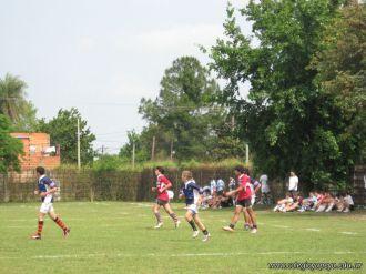 URNE Rugby Tag 100