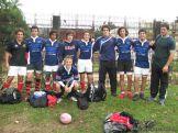 URNE Rugby Tag 12