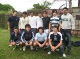URNE Rugby Tag 15