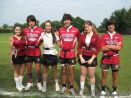 URNE Rugby Tag 21