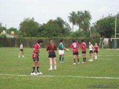 URNE Rugby Tag 33
