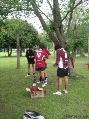 URNE Rugby Tag 44