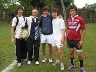 URNE Rugby Tag 8