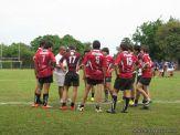 URNE Rugby Tag 99