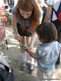 Visita al CONIN 2010 2010 10