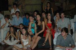 Cena Despedida de 6to 2010 116