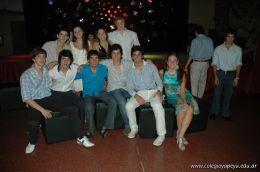 Cena Despedida de 6to 2010 19