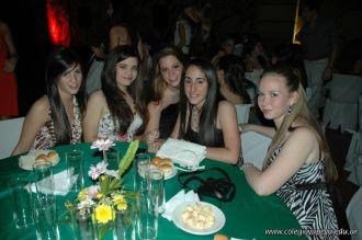 Cena Despedida de 6to 2010 8