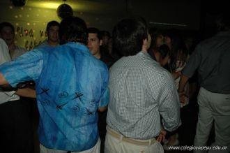 Cena Despedida de 6to 2010 92