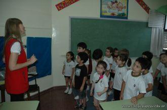 Doble Escolaridad Sala de 5 a 1er grado 109