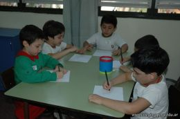 Doble Escolaridad Sala de 5 a 1er grado 134