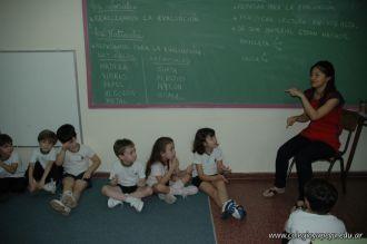 Doble Escolaridad Sala de 5 a 1er grado 161