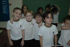 Doble Escolaridad Sala de 5 a 1er grado 162