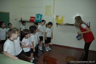 Doble Escolaridad Sala de 5 a 1er grado 164