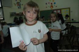 Doble Escolaridad Sala de 5 a 1er grado 186