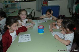 Doble Escolaridad Sala de 5 a 1er grado 203