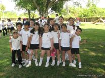 Jornada de Atletismo 1