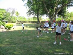 Jornada de Atletismo 106