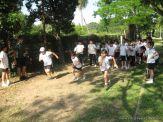 Jornada de Atletismo 135