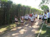 Jornada de Atletismo 150