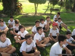 Jornada de Atletismo 157