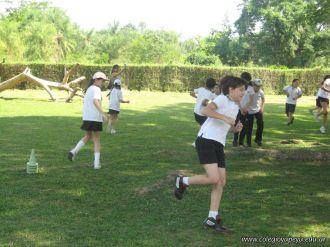 Jornada de Atletismo 19