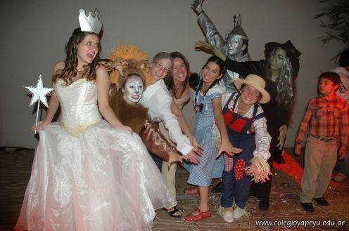 The Wizard of Oz 155