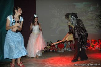 The Wizard of Oz 31