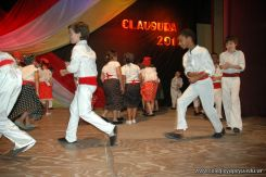 Acto de Clausura de Primaria 2010 173