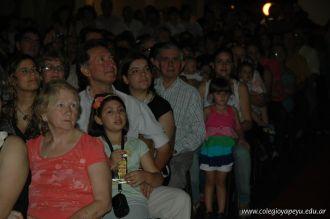 Acto de Clausura de Primaria 2010 62
