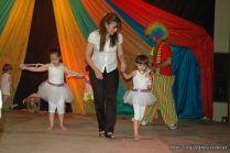 Acto de Clausura del Jardin 2010 175