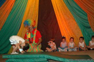 Acto de Clausura del Jardin 2010 246