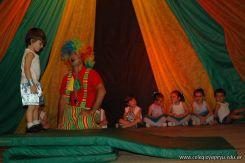 Acto de Clausura del Jardin 2010 250