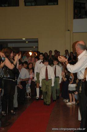 Acto de Colacion de Primaria 2010 132