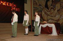 Acto de Colacion de Primaria 2010 134