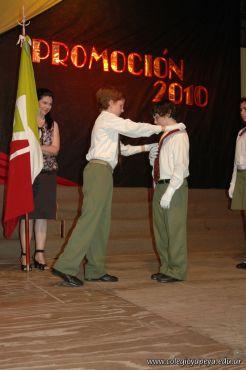 Acto de Colacion de Primaria 2010 137