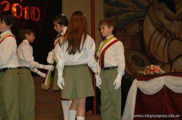 Acto de Colacion de Primaria 2010 143