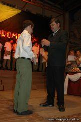 Acto de Colacion de Primaria 2010 177