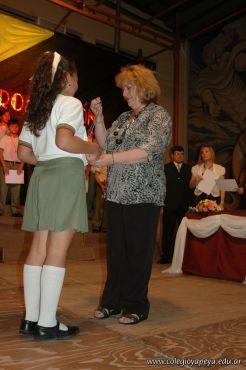 Acto de Colacion de Primaria 2010 209