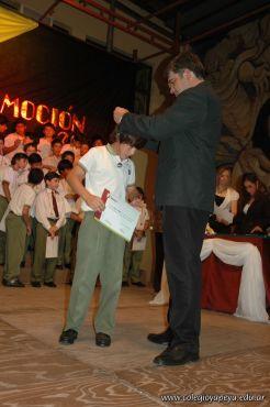 Acto de Colacion de Primaria 2010 313