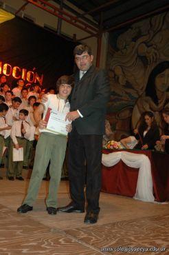 Acto de Colacion de Primaria 2010 314