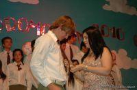 Acto de Colacion de la Promocion 2010 110
