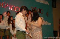 Acto de Colacion de la Promocion 2010 112