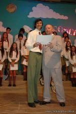 Acto de Colacion de la Promocion 2010 134