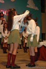 Acto de Colacion de la Promocion 2010 174