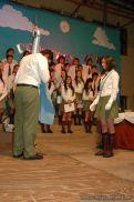 Acto de Colacion de la Promocion 2010 189