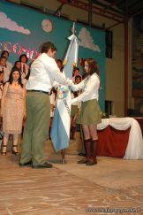 Acto de Colacion de la Promocion 2010 190