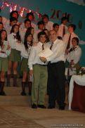 Acto de Colacion de la Promocion 2010 215
