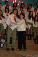 Acto de Colacion de la Promocion 2010 221