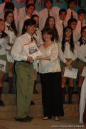 Acto de Colacion de la Promocion 2010 228